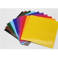 Buy cheap Customized Size Gummed Paper Squares Varied Colour Offset For Decoupage product