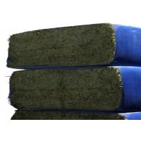 Buy cheap Woven Polypropylene Hay Bale Fabric High Strength from wholesalers