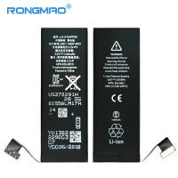 Buy cheap Eco Friendly Iphone 5 Battery Replacement Anti Explosion Iphone 5 Phone Battery product