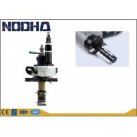 Buy cheap CE / ISO Approved Pneumatic Pipe Beveler 80-240mm Clamping Range product