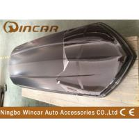 Buy cheap Car Top Carrier Cargo Box Roof hard Shell , 445L side-opening Roof Boxes product
