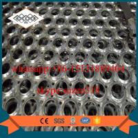 Buy cheap perforated safety grating / perf o grip / steel gratings for roof and floor product