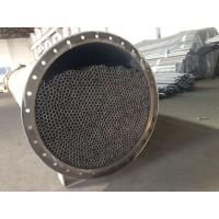 Buy cheap Seamless Duplex Stainless Steel Pipe product