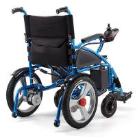 Buy cheap Lightweight Folding Power Chair Hand Brake Walking Aids For Conversion Kit product