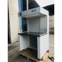 Buy cheap Medical Class 100 Vertical Laminar Flow Clean Bench With HEPA Air Filter product