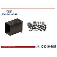 Buy cheap AgCdO2 Material Pcb Mount Latching Relay Applicable To 80A High Flow Compressor Load from wholesalers