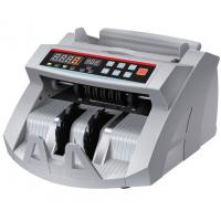 Buy cheap Kobotech KB-2250 Back Feeding Money Counter Currency Note Bill Cash Counting Machine product