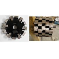 "Buy cheap 5"" 120mm Brick Repair Tuck Point Diamond Blades For Medium Concrete Floors Cutting product"
