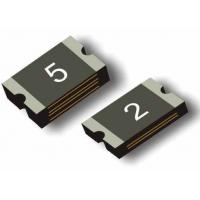 Buy cheap TUV Approved Low Profile 1608 Metric POLY-FUSE SMD Surface Mountable PTC Resettable Fuse EIA 0603 6V 500mA product