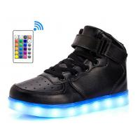 LED Light Up Shoes With Remote Control  aa65312be