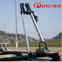 Buy cheap Adjustable Aluminum Roof Bike Carrier product