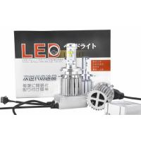 Buy cheap 60W 6000LM LED headlight product