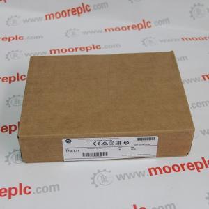 Buy cheap AB 1756-L74 ALLEN BRADLEY 1756L74 PLC module Email:mrplc@mooreplc.com A-B controls product