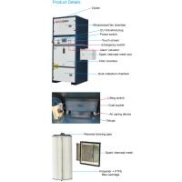 Buy cheap Polyester Filter 7.5kW Central Welding Fume Extractor product