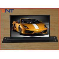 Buy cheap Ultra Thin Automatic LCD Monitor Lift With 21.5 Inch Retractable Screen product