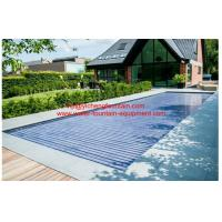 Buy cheap Beautiful Automatic Swimming Pool Cover Projects Install All Around The World product