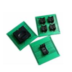 Buy cheap ALK BGA56 Test Socket for UP828 UP818 adapter BGA56 product