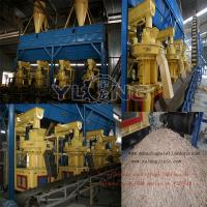 Buy cheap palm fiber pellet manufacturing plant product