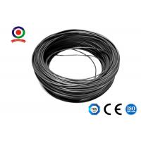 Buy cheap Black / Red 4mm Solar Cable Pv1 F For Photovoltaic System XLPE Jacket product