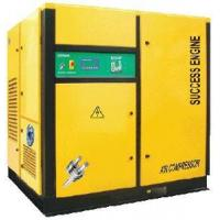 Buy cheap 400kW 540HP Water Cooled Rotary Screw Air Compressor (SE400W) product