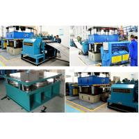 Buy cheap ISO CE Lpg Cylinder Manufacturing Machines 450-800mm Steel Coil Inner Diameter product