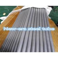 Quality BS6323-4 Cold Finished Precision Seamless Steel Pipe 6 - 120mm OD Size For Auto for sale