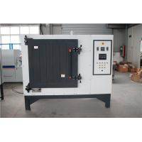 Buy cheap Exhaust Gas Treatment Air Circulation Furnace 430L Volume Integral Design product