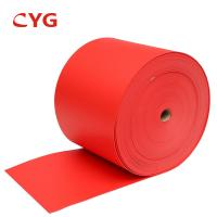 Buy cheap Soundproofing Flame Retardant Polyurethane Foam Thin Heat Insulation Material product