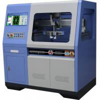 China 100mm / 170mm Infrared Touch Panel Tester 6 Axes With High Accuracy on sale