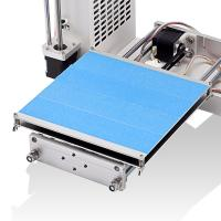 High Precision DIY 3D Printers With ABS / PLA / TPU Materials , 2mm Thickness