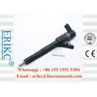 Buy cheap ERIKC 0445110434 Electronic Unit Bosch Injectors 0 445 110 434 Automobile Engine Injection 0445 110 434 product