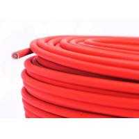 Buy cheap 12AWG DC Solar Cable 1500V Double Insulated Solar PV Cable 4mm2 XLPE product