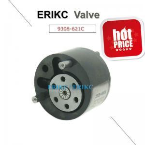 Buy cheap ERIKE Delphi  9308 621c diesel engine parts valve 9308-621C car original Control valve 9308621C for injectors EJBR05301D product