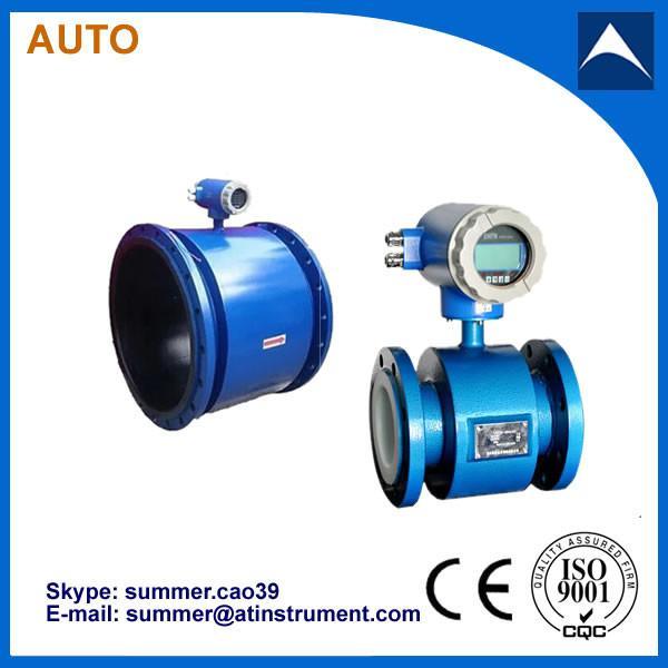 Quality electromagnetic flowmeters, water flowmeters, liquid flowmeters for sale