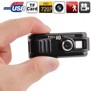 Buy cheap Wholesale Mini Camcorder - Pocket Digital Video Camera product