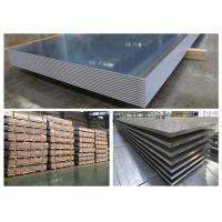 Buy cheap 2.0~3.5mm Thickness Aluminum Alloy 3003 H14 , Kitchenware 3003 Aluminum Plate product