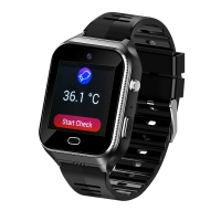 Buy cheap SIM Android 4.2 4G GPS SOS Smart Watch For Elderly product