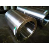 Buy cheap Custom Made Steel Forged Rings / Ring Rolling Forging ASTM,DIN,JIS Standard from wholesalers