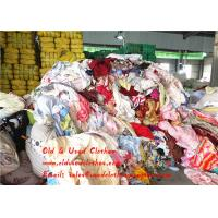 93326bfec750 Buy cheap Summer Adults Women Fashion Dress Second Hand Ladies Clothes In Bales  Bulk from wholesalers