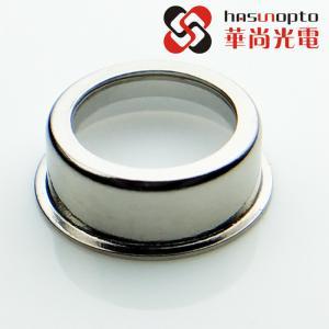 Buy cheap Flat window caps, D4.65xH4.65, D4.65xH3.5, D8xH4.0, D5xH2.9,D8xH3mm,class to metal sealing, USHIO use. product