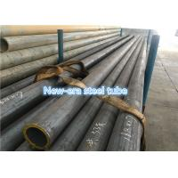 Buy cheap Q195 Mechanical Steel Tubing Erw Welded For Low Pressure Liquid Delivery GB/T3091 product
