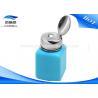 Buy cheap Blue 120ml 180ml Fiber Testing Tools Alcohol Dispenser Bottle 250ml HDPE product