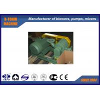 Buy cheap Roots Air Blower Pump maximum pressure -40KPA , vacuum blower pump product