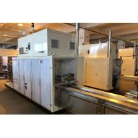 Buy cheap High Popularity Sanitary Pads Wrapping Machine Three Phase Four Wires product