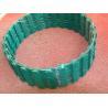 Buy cheap Custom Green Razor Barbed Wire Roll Anti Rust 2.0mm - 2.5mm Wire Diameter product