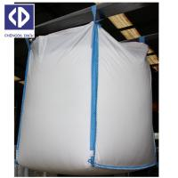 Buy cheap UV Resistant Woven Big Bag Polypropylene Big Bags Full Open For Storage product