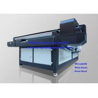 Quality Automatic UV Leather Printing Machine , Multifunction UV INK Printers for sale