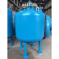 Buy cheap Glass lined Storage Tank(K type) Glass lined storage Container product