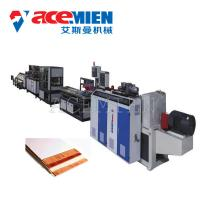 Buy cheap Lightweight PVC Ceiling Panel Production Line , PVC Wall Panel Machine product
