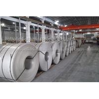Buy cheap Hot rolled  Stainless Steel Coil 405mm - 730mm Width product
